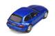 BMW Z3 M Coupe 3.2 Estoril Blue Metallic Limited Edition 2000 pieces Worldwide 1/18 Model Car Otto Mobile OT318