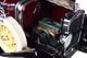 1931 Ford Model A Roadster Ford Maroon 1/18 Diecast Model Car SunStar 6124