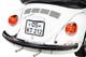 1972 Volkswagen Beetle 1303 Cabriolet White 1/18 Diecast Model Car Norev 188524