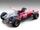 Ferrari 312 F1/68 #10 Jacky Ickx Formula One Dutch Grand Prix 1968 Mythos Series Limited Edition 155 pieces Worldwide 1/18 Model Car Tecnomodel TM18-132 B