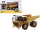 CAT Caterpillar 775E Off-Highway Dump Truck Play & Collect Series 1/64 Diecast Model Diecast Masters 85616