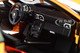 2010 Porsche 911 GT3 RS Orange 1/18 Diecast Model Car Norev 187562