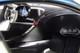 Bugatti Vision Gran Turismo 16 Argent Silver Blue Carbon Fiber 1/18 Model Car Autoart 70987