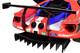 Ford GT #68 Sebastien Bourdais Joey Hand Dirk Muller Ford Chip Ganassi Team USA Winners 24H Le Mans 2016 1/18 Model Car Autoart 81611