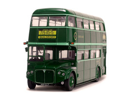 1958 Routemaster Double Decker Bus RMC1469 - 469CLT The Lock Tavern Green Limited Edition to 2750pcs 1/24 Diecast Model Sunstar 2912