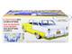Skill 2 Model Kit 1955 Chevrolet Bel Air Sedan 2 in 1 Kit 1/25 Scale Model AMT AMT1119 M