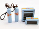 Gulf Oil Shop Tools Set 7 pieces 1/43 Diecast Replica GMP 14313