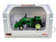 Oliver 1750 Tractor with Loader Green 1/64 Diecast Model SpecCast SCT694