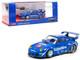 Porsche 993 RWB #9 Illest Asia SuperNine 1/64 Diecast Model Car Tarmac Works T64-017-HK