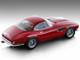 1962 Ferrari 250 GT SWB Bertone Gloss Red Mythos Series Limited Edition 150 pieces Worldwide 1/18 Model Car Tecnomodel TM18-103 C