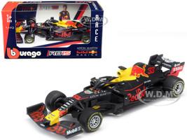 Aston Martin RB15 #33 Max Verstappen Formula One F1 Red Bull Racing 1/43 Diecast Model Car Bburago 38039