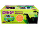 Skill 1 Snap Model Kit The Mystery Machine Two Figurines Scooby-Doo and Shaggy 1/25 Scale Model Polar Lights POL901 M