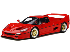 Ferrari Koenig Specials F50 Red 1/18 Model Car GT Spirit GT267