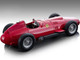 1957 Ferrari 801 F1 Press Version Mythos Series Limited Edition 80 pieces Worldwide 1/18 Model Car Tecnomodel TM18-151 A