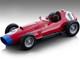 Ferrari 801 F1 #8 Mike Hawthorn Formula One Nurburgring GP 1957 Mythos Series Limited Edition to 170 pieces Worldwide 1/18 Model Car Tecnomodel TM18-151 C