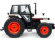 Case 1494 4WD Tractor White 1/32 Diecast Model Universal Hobbies UH6208