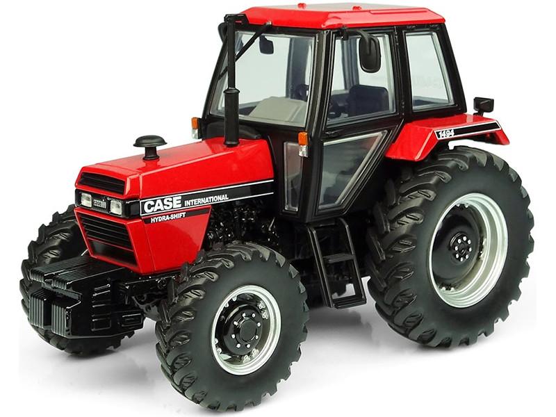 Case International 1494 4WD Tractor 1/32 Diecast Model Universal Hobbies UH6210
