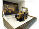 1979 Ford County 1174 Tractor Gold Metallic Anniversary Edition Limited Edition 1500 pieces Worldwide 1/32 Diecast Model Universal Hobbies UH6211