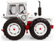 Ford County 1174 White Red Tractor Limited Edition 1000 pieces Worldwide 1/32 Diecast Model Universal Hobbies UH6214