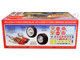Skill 3 Model Kit 1941 Plymouth Coupe 4 Bottle Crates Coca-Cola 1/25 Scale Model AMT AMT1197 M