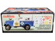 Skill 2 Snap Model Kit 1933 Willys Panel Paddy Wagon Police Van Monopoly 85th Anniversary 1/25 Scale Model MPC MPC924 M