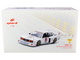 BMW 320 Group 5 #1 Manfred Winkelhock Winner Guia Race 1981 Limited Edition 500 pieces Worldwide 1/18 Model Car Spark 18MC81