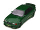 BMW AC Schnitzer E36 CLS II Green Green Wheels Limited Edition 3000 pieces Worldwide 1/18 Model Car Otto Mobile OT814