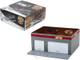 Weekend Workshop Busted Knuckle Garage Diorama Mechanic's Corner Series 6 for 1/64 Scale Models Greenlight 57061