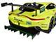 2018 Aston Martin Vantage GTE #97 Lynn Martin Adam Le Mans PRO 1/18 Model Car Autoart 81809