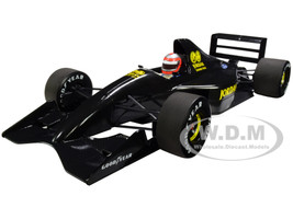 Jordan Ford 911 John Watson Formula One F1 Testing Silverstone 28th November 1990 Limited Edition 150 pieces Worldwide 1/18 Diecast Model Car Minichamps 110910099
