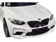 2019 BMW M2 Competition White Limited Edition 504 pieces Worldwide 1/18 Diecast Model Car Minichamps 155028000