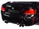 2019 BMW M2 Competition Black Metallic Limited Edition 504 pieces Worldwide 1/18 Diecast Model Car Minichamps 155028001