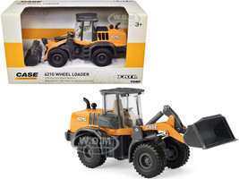 Case 621G Wheel Loader Case Construction 1/50 Diecast Model ERTL TOMY 44134