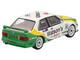 BMW M3 E30 #6 Emanuele Pirro Watson's Team Schitzer Winner Guia Race of Macau 1991 Hong Kong Exclusive 1/64 Diecast Model Car True Scale Miniatures MGT00055