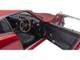 1970 Nissan Fairlady Z-L S30 RHD Right Hand Drive Red Metallic 1/18 Diecast Model Car Kyosho 08220 RM
