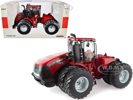 Case IH Steiger 580 Tractor with Duals Prestige Collection 1/16 Diecast Model ERTL TOMY 44177