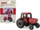 IH International Harvester 3688 Tractor Red Case IH Agriculture 1/64 Diecast Model ERTL TOMY 14135
