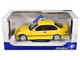 1994 BMW E30 M3 Jaune Dakar Yellow 1/18 Diecast Model Car Solido S1803902