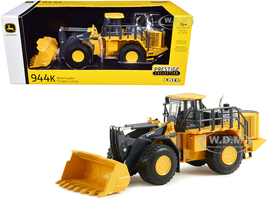 John Deere 944K Wheel Loader Prestige Collection 1/50 Diecast Model ERTL TOMY 45250