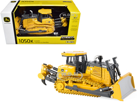 John Deere 1050K Crawler Dozer Prestige Collection 1/50 Diecast Model ERTL TOMY 45515