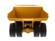 CAT Caterpillar 797F 4 Tier Mining Truck High Line Series 1/50 Diecast Model Diecast Masters 85655