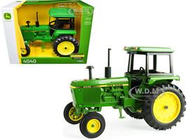 John Deere 4040 Tractor 1/16 Diecast Model ERTL TOMY 45546