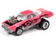 Street Freaks 2020 Set A of 6 Cars Release 2 1/64 Diecast Model Cars Johnny Lightning JLSF016 A