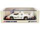 Porsche 936 #11 Jacky Ickx Derek Bell Winners 24 Hours of Le Mans 1981 1/43 Model Car Spark 43LM81