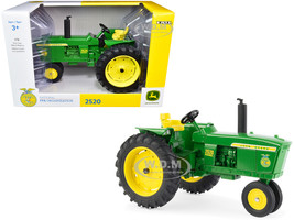 John Deere 2520 Tractor National FFA Organization Logo 1/16 Diecast Model ERTL TOMY 45581