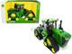 John Deere 9620RX 4 Track Tractor Prestige Collection 1/16 Diecast Model ERTL TOMY 45688