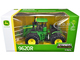John Deere 9620R Tractor Dual Wheels Prestige Collection 1/32 Diecast Model ERTL TOMY 45701