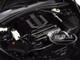 Chevrolet Camaro ZL1 Black 1/18 Model Car Autoart 71207