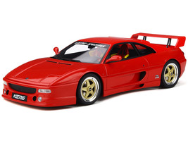 Ferrari Koenig Specials F355 Rosso Corsa Red Limited Edition 999 pieces Worldwide 1/18 Model Car GT Spirit GT263