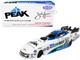 2020 Peak Chevrolet Camaro #4 John Force BlueDEF NHRA Funny Car John Force Racing 1/24 Diecast Model Car Autoworld CP7681